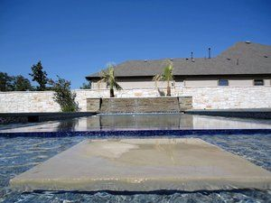 Custom Feature #012 by Athena Pools