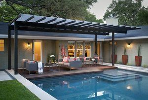 Outdoor Living #001 by Athena Pools