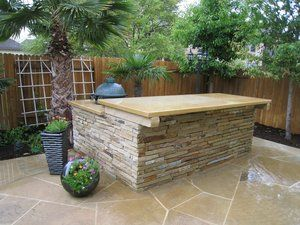 Outdoor Living #009 by Athena Pools