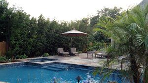 Outdoor Living #010 by Athena Pools