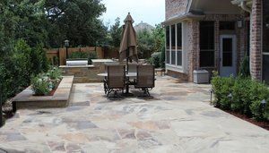 Outdoor Living #012 by Athena Pools
