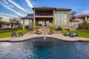 Outdoor Living #070 by Athena Pools